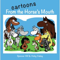 Cartoons from a Horse's Mouth