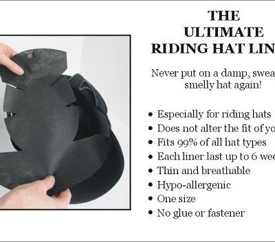 wicker-the ultimate riding hat liner-1