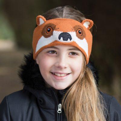 foxy-headband
