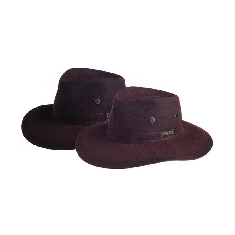 1f6f07972d016 Driza-Bone Unisex Top Ender Hat – SALE PRICE £39.95