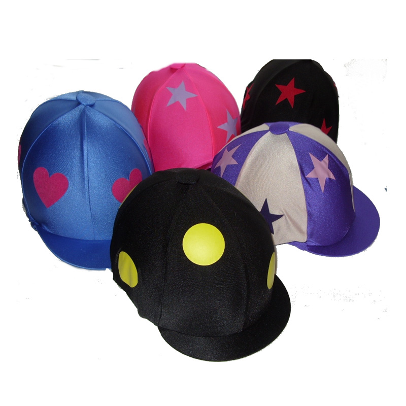 Riding Hat Covers
