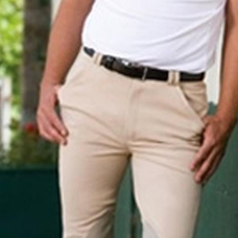 Men's Breeches and Jodphurs