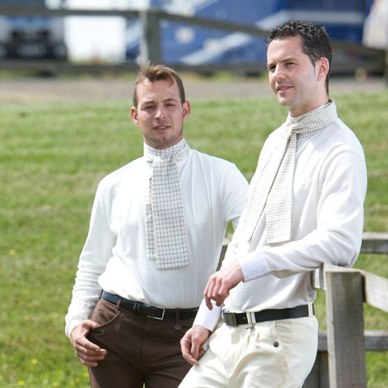 Men's Riding Shirts