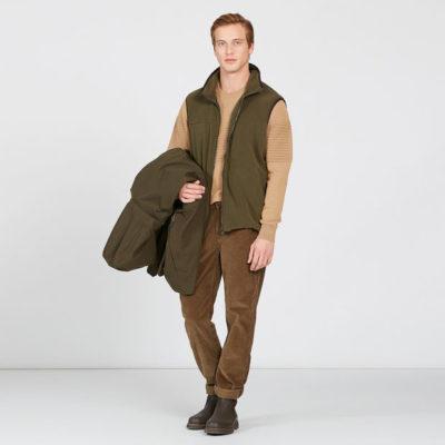 Fleeces & Gilets/Waistcoats
